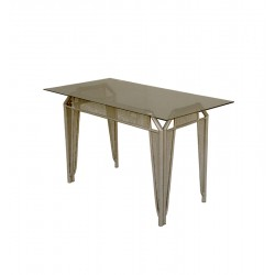 TABLE-DESK METALIC 125 CM...